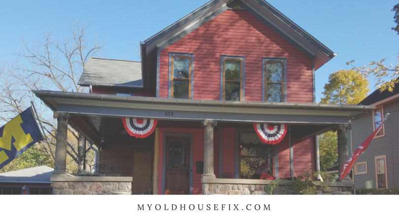 """My Old House""""Fix"""" Farmhouse Kitchen Remodel: Part 1 – Pre-Planning"""