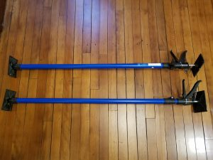 Cargo/Support Poles