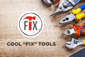 My old House Fix Cool Tools