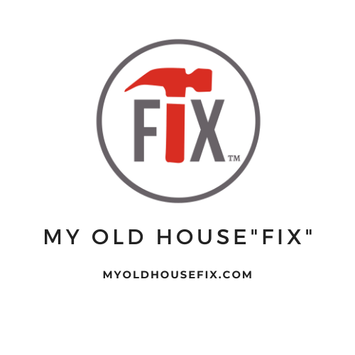 My Old House Fix